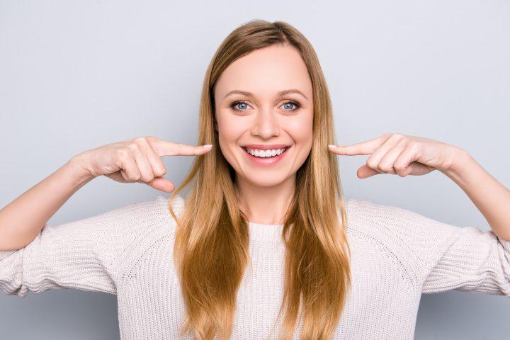 Dental Veneers Smile