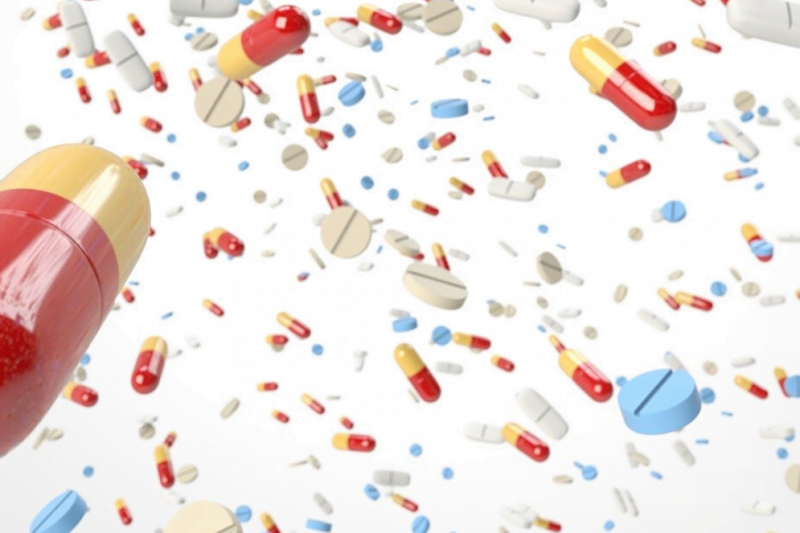 medications oral health